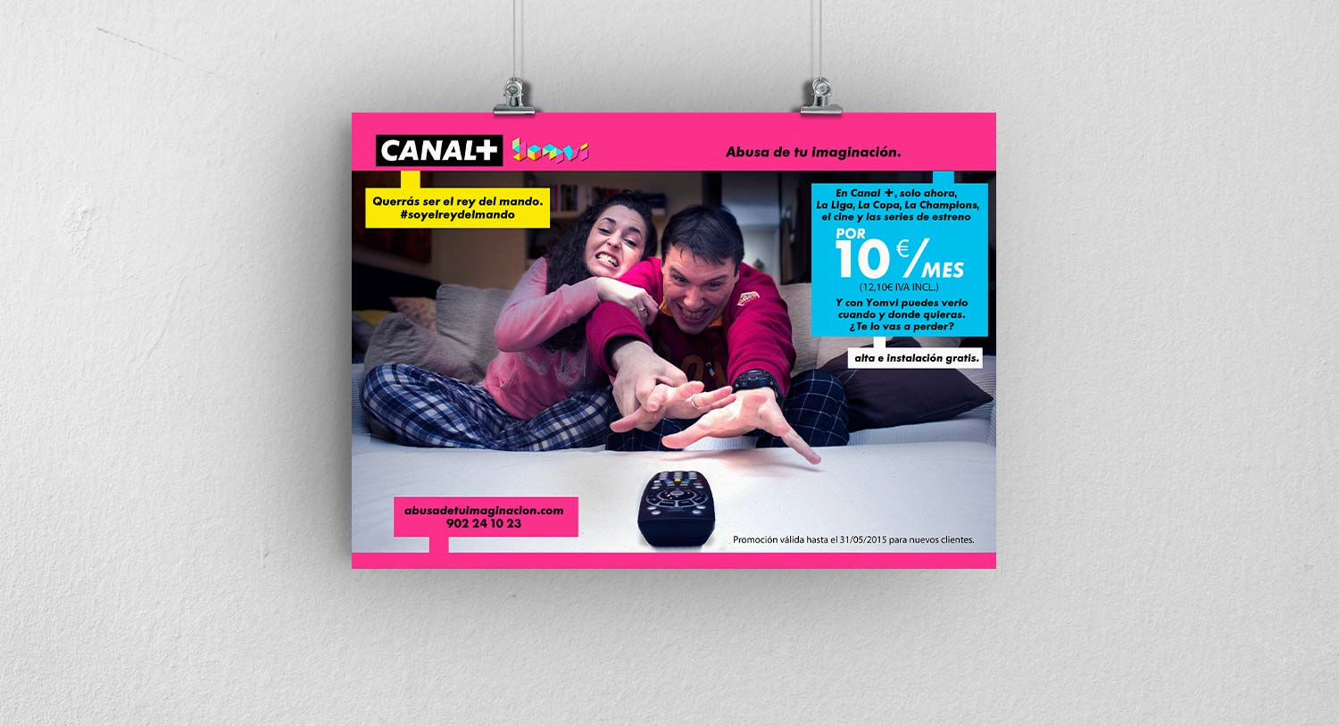 CANAL+11